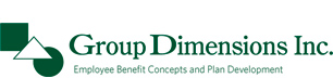 Group Dimensions Logo